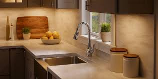 ideas for cabinet lighting in kitchen how to choose cabinet lighting lumens