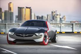 opel geneve opel gt concept officially revealed gm authority