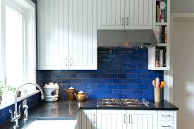 blue tile kitchen backsplash 85 exles flamboyant popular blue tile kitchen backsplash green
