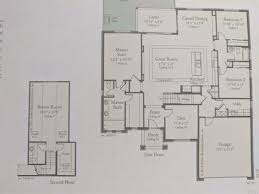 Huntington Floor Plan 5913 Huntington Creek Blvd Pensacola Fl Mls 511628 For Sale