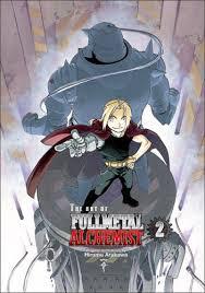 Fullmetal Alchemist shintetsu