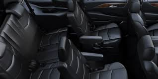 how many seats does a how many seats does the 2017 cadillac escalade