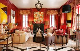 New Year House Decorations by Step Inside The Holiday House U0027s Seasonally Inspired Rooms