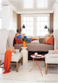 cozy nook and alcove beds to curl up and unwind in lobster house window nook