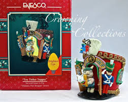 29 best enesco mouse ornaments images on pinterest christmas