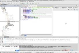 android studio linux install android studio new android development environment