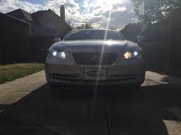 2009 lexus es 350 consumer review 2007 es 350 hid u0026 led lights review xenon depot clublexus