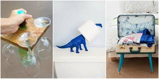 Diy Craft For Home Decor by Genius Diy Projects Why Didn U0027t I Think Of That Diy Ideas