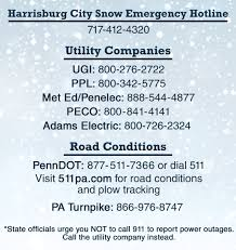 Peco Power Outage Map Closings And Delays Wwkl Fm