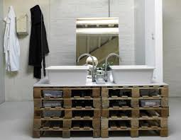 Bathromm Vanities 10 Creative And Repurposed Ideas For Alternative Bathroom Vanities