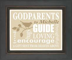24 best gifts for godparents images on pinterest godmothers