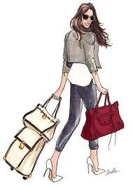 the sketch book u2013 inslee haynes fashion travel video bloggers