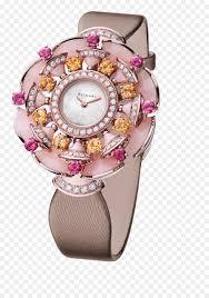 pink bracelet watches images Earring bulgari jewellery bracelet bulgari pink diamond flower jpg
