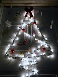 diy outdoor christmas decorations diy project