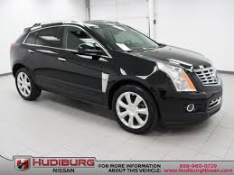 2015 cadillac srx crossover pre owned 2015 cadillac srx premium 4d sport utility in oklahoma
