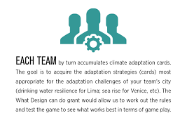 How Does Water Challenge Work Hack My City The Climate Adaptation Wdcd Climate Challenge