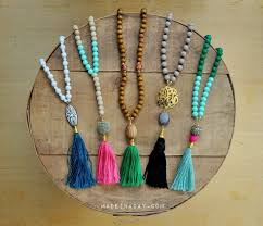 diy necklace bead images 1126 best diy jewelrymaking ideas images beaded jpg