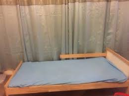 Ikea Toddler Bed Manchester Toddler Beds Second Hand Beds And Bedding Buy And Sell In The