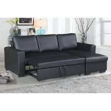 Extra Large Sectional Sofas With Chaise Sleeper Sectional Sofas You U0027ll Love Wayfair