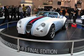 wiesmann wiesmann news and information autoblog