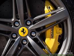 Ferrari F12 Yellow - 2013 ferrari f12 berlinetta
