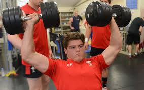 Bench Press Academy Fancy Trying This Workout Plan From The Welsh Rugby Academy In