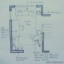 kitchen galley with island floor plans paper towel bakers racks