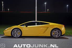 Lamborghini Gallardo Coupe - lamborghini gallardo se coupé foto u0027s autojunk nl 159994