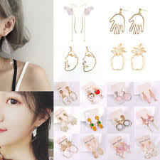 korean earings korean jewelry ebay