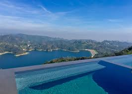showing gorgeous modern homes in bel air today loversiq
