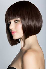 easy to maintain bob hairstyles 35 awesome bob haircuts with bangs makes you truly stylish