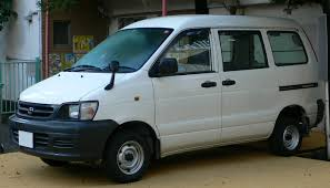 audi minivan toyota townace van specification cars for sale global auto