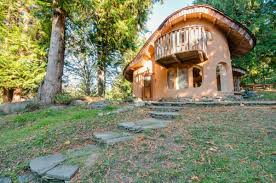 a storybook cob cottage small house bliss