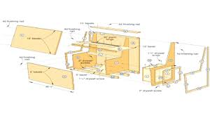 Bachelor Apartment Floor Plan by Bathroom Interesting Built Kitchen Bench Seating Plans Cool