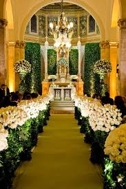 church wedding decorations wedding church flowers altar decorations wedding corners