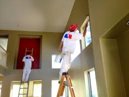 residential and commercial painting contractors call 91