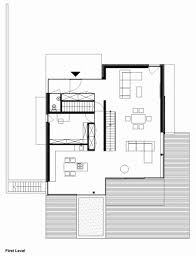 architecture detail floor plan ideas applied for upper floor in