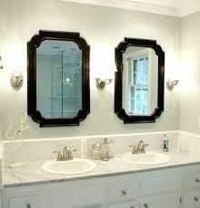 bathroom mirror frame kit genersys