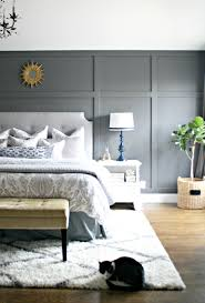 Dark Cozy Bedroom Ideas Dark Gray Accent Wall Dark Grey Focal Wall And Bedrooms