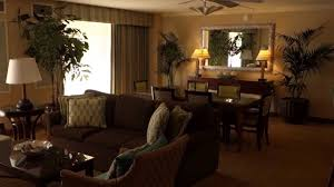 disney u0027s paradise pier hotel newport suite room tour youtube