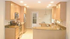Galley Kitchens With Island - kitchen how to renovate galley kitchen ideas in your home u2014 swbh org