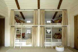 Coolest Bunk Beds The Coolest Bunk Rooms And Bed Nooks For Kids Design Inspiration