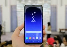 samsung officially reveals galaxy s8 u0026 s8 with infinity display