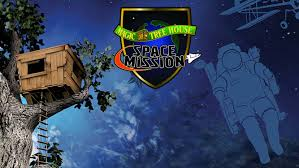 Magic Treehouse - magic tree house space mission planetarium and astronomy center