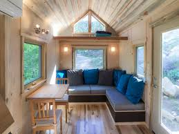 Micro Homes Interior by Off Grid Tiny House Builders Simblissity Tiny Homes
