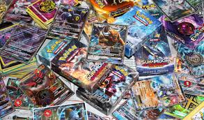 getting started with the pokémon trading card game guide