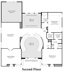 Plantation Floor Plans by Sienna Plantation Village Of Sawmill Lake The Plaza The