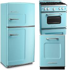 big chill appliances in 6 classic spring shades big chill