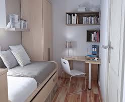 jugendzimmer kleiner raum möbel für kleine räume heller holzton eckschreibtisch zukunftige