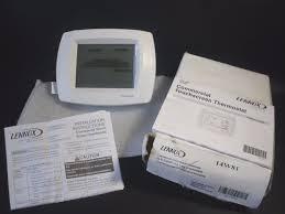 honeywell rth221b1021 u digital 1 week programmable thermostat
